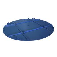Plataforma Giratória - Lasil Equipamentos para cerâmica