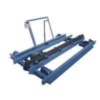 Transbordador Semiautomático - Lasil Equipamentos para Cerâmica